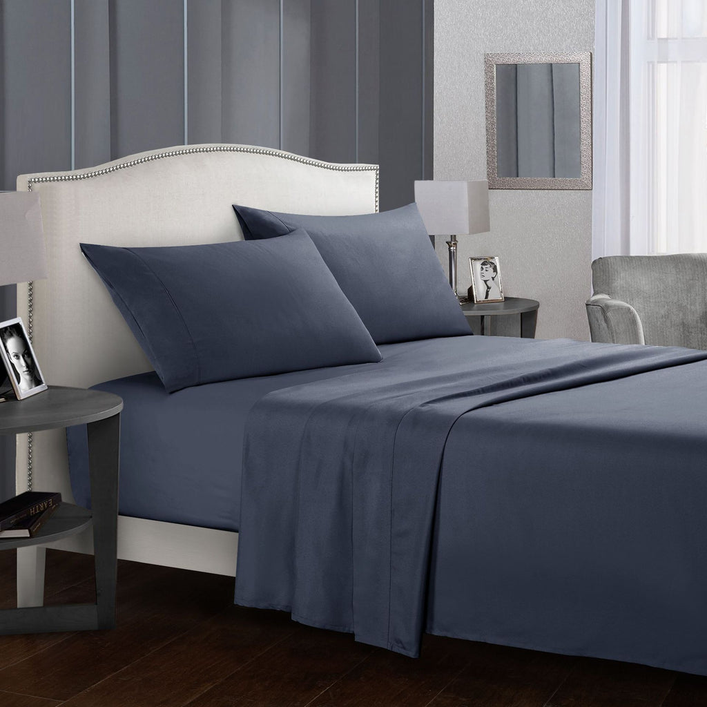 Linens Flat & Fitted Sheets - The Home Empire