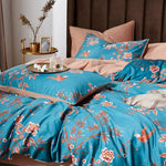 Royal Botanical Duvet Cover Set - The Home Empire