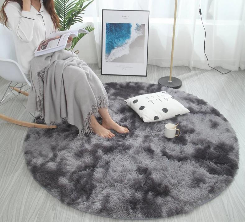 Coffee Table Rug - The Home Empire