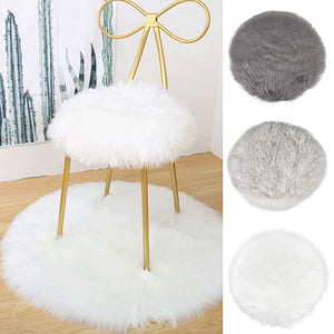 Artificial Sheepskin Rug - The Home Empire