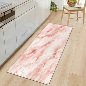 Marble Printed Mat - The Home Empire