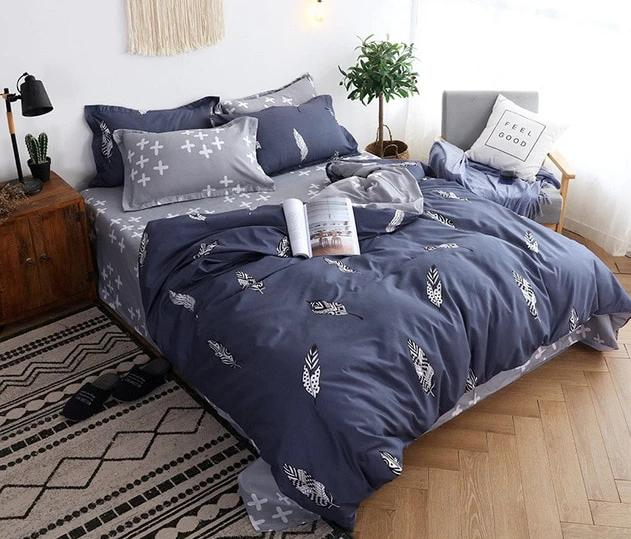 Esmé Le Style Duvet Cover Set - The Home Empire