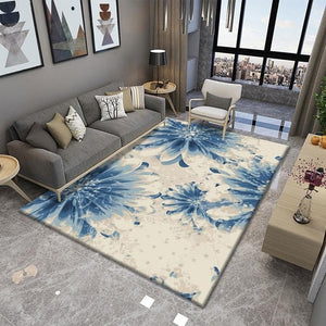 Bohemia Style Rug - The Home Empire