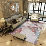 Spatial Deluxe Rugs - The Home Empire