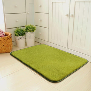 Memory Foam Absorbent Mat - The Home Empire