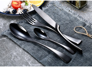 Adélaide Guise Cutlery Set - The Home Empire