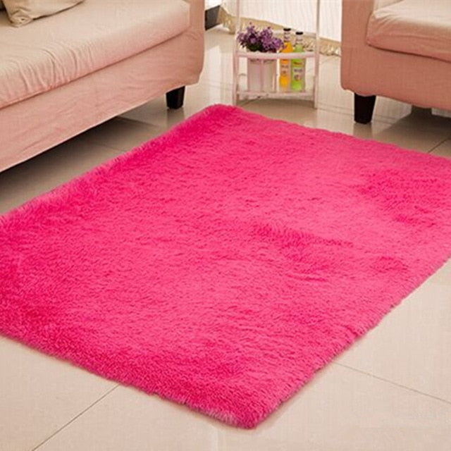 Wilton Anti Skid Rug - The Home Empire