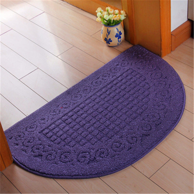 Half Moon Style Mat - The Home Empire