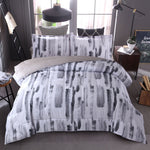 Splash-Ink Comforter - The Home Empire