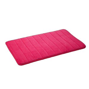 Memory Foam Anti-slip  Mats - The Home Empire