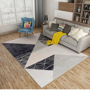 Nordic Style Rug - The Home Empire