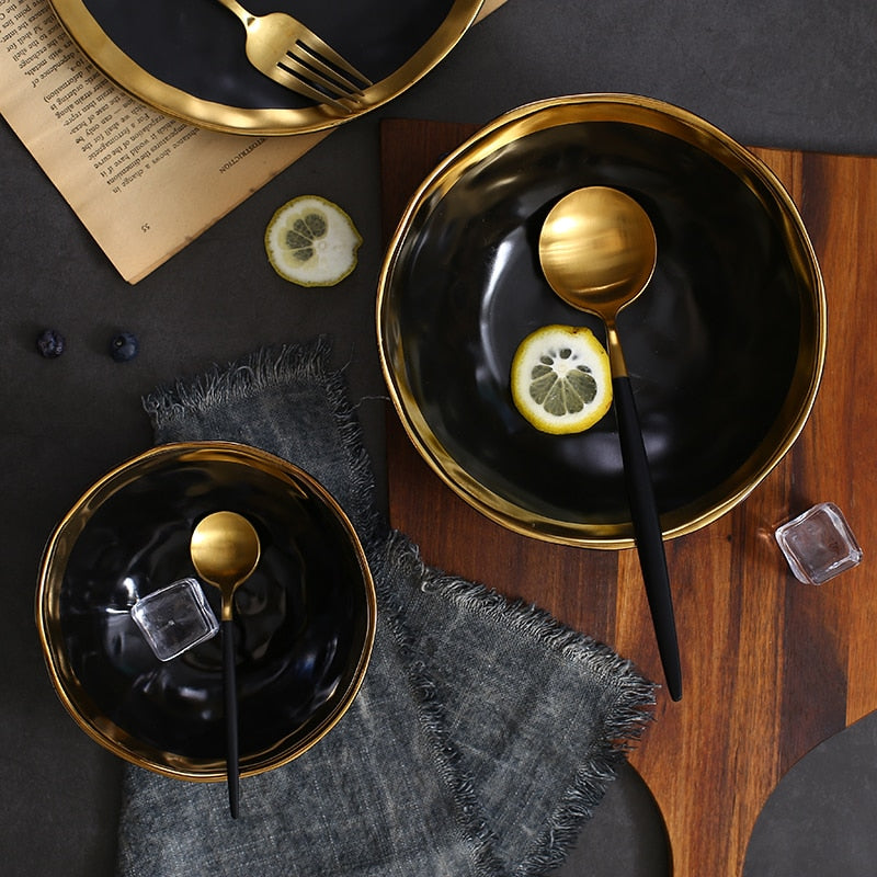 Dinnerware Collection - The Home Empire