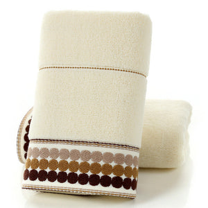 Dotted Towels - The Home Empire