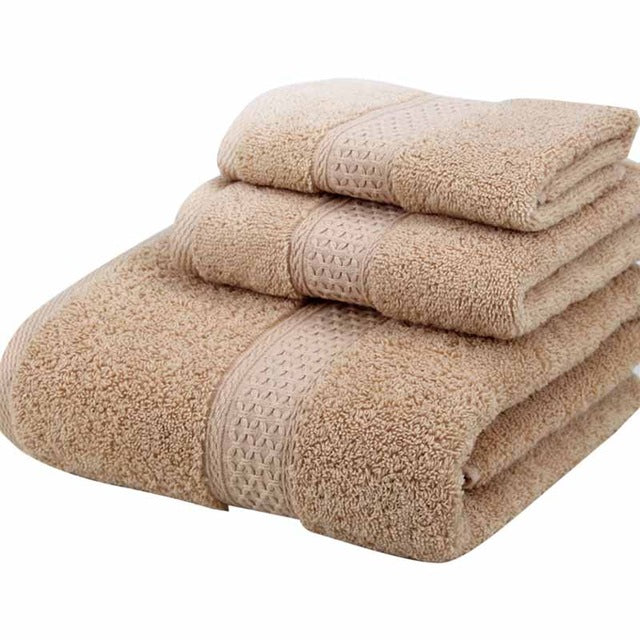 Daily Use Face Towels - The Home Empire