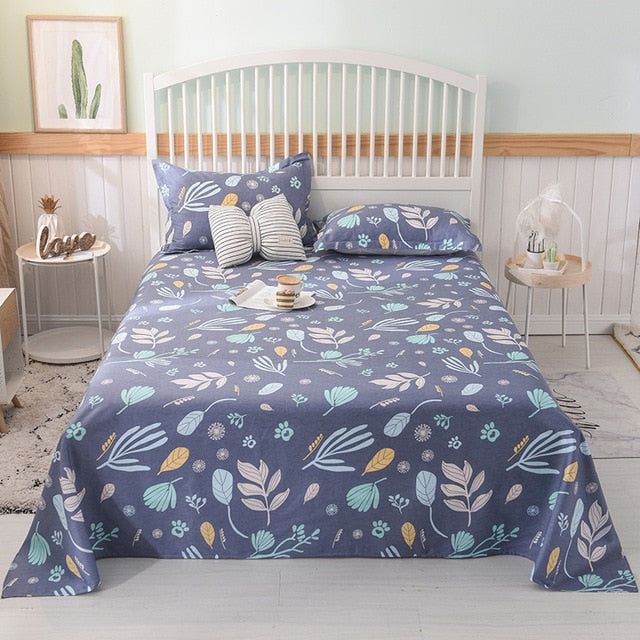 Kalos Prismatic  Bedsheets. - The Home Empire