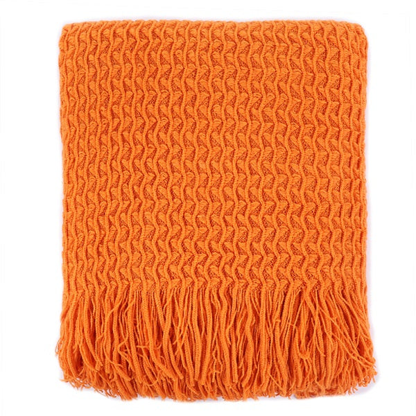 Tassels Throws - The Home Empire