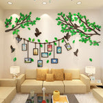 Tree Wall Sticker - The Home Empire