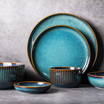 Eevi Kiln Encrusted Set - The Home Empire