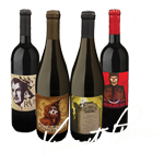 The 2014 Vincent Price Signature Wine Collection is now on sale!