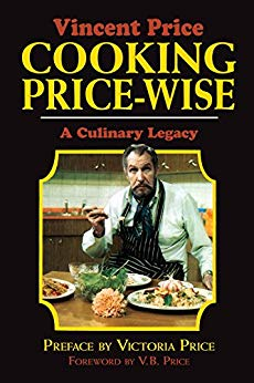 Signed Copy of Cooking Price-Wise