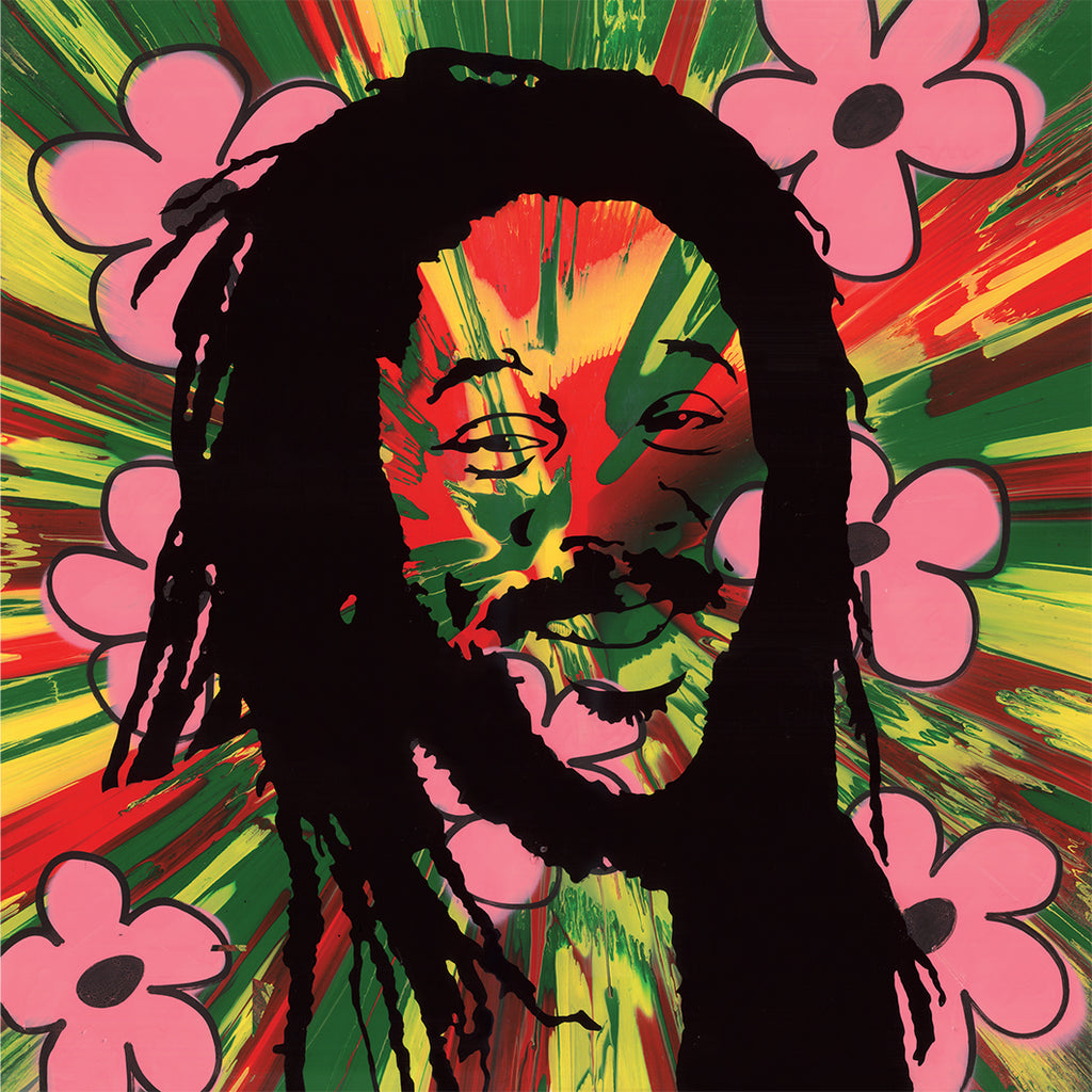 Dennis Brown by Ceri Shipton