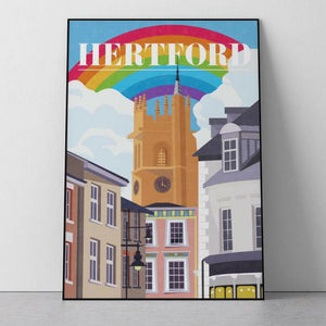 Hertford Rainbow