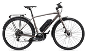 Giant Cross City 250w eBike electric bike