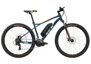 Aggressor Expert 52v 1000w electric bike