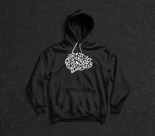 Load image into Gallery viewer, Calmm CBD Black Champion Hoodie