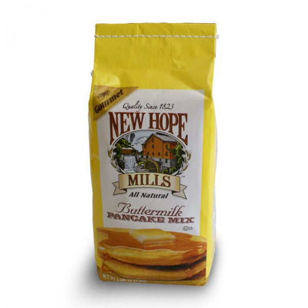 New Hope Mills Pancake Mix