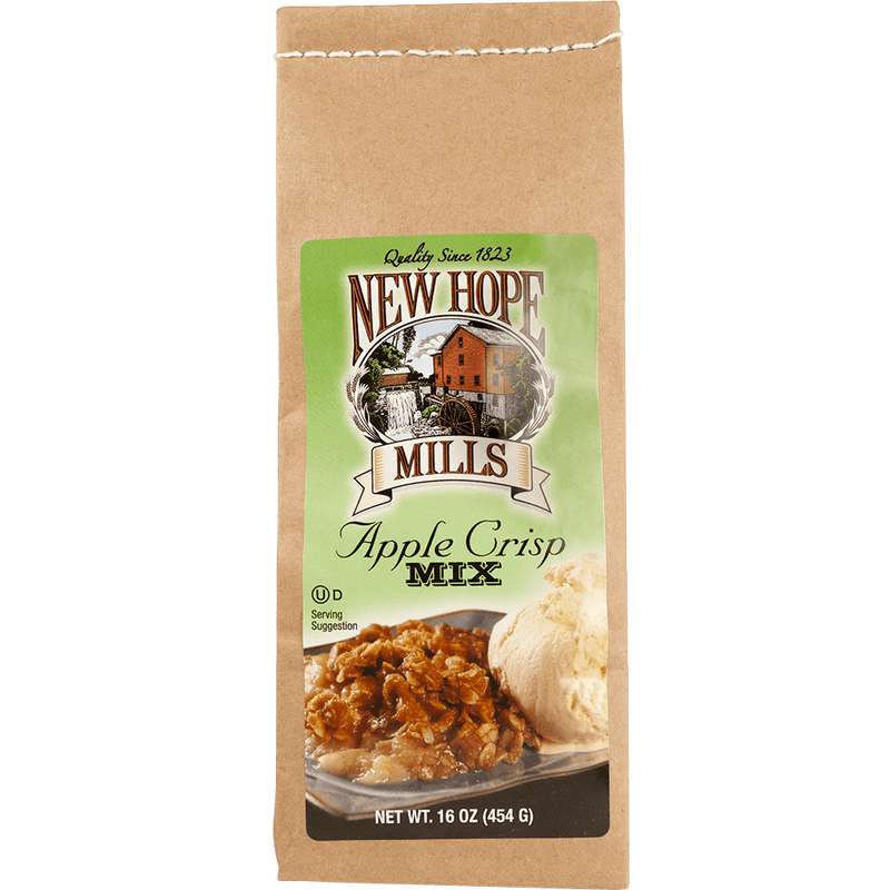 Specialty New Hope Mills Pancake Mix