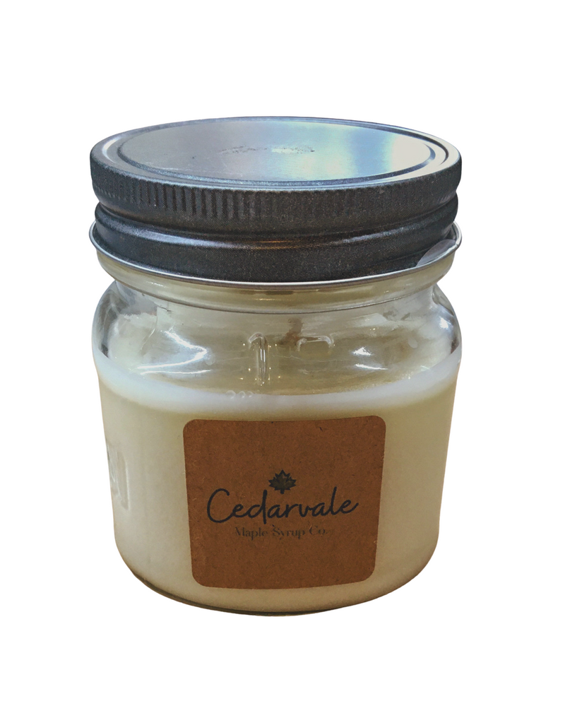 Cedarvale Soy Wax Candle