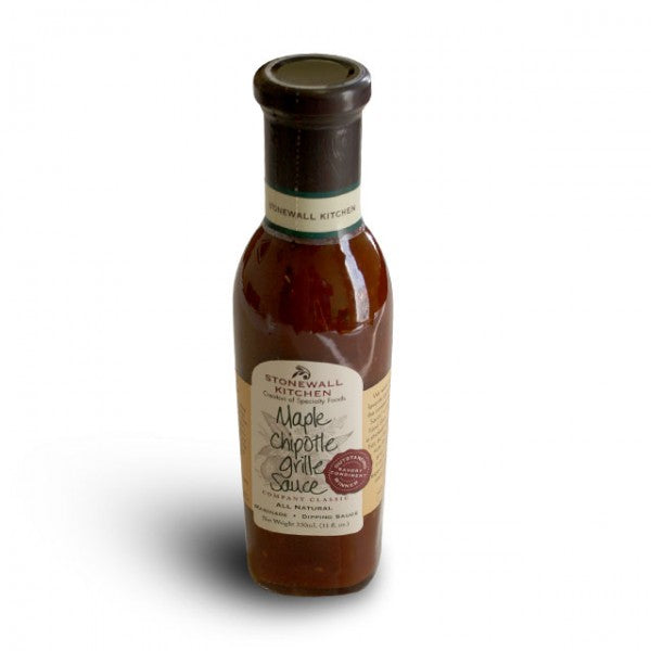 Maple Chipotle Grill Sauce (11 Oz.)