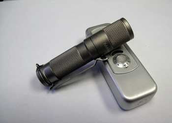 AA Flashlight by Maratac REV4