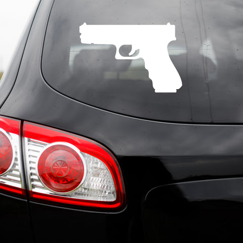 Glock 19 Transfer Decal