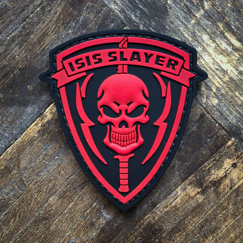 Isis Slayer Patch