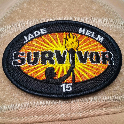 Jade Helm 15 Survivor Morale Patch
