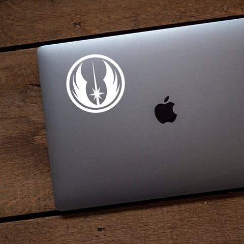 Jedi Order Transfer Decal - SALE