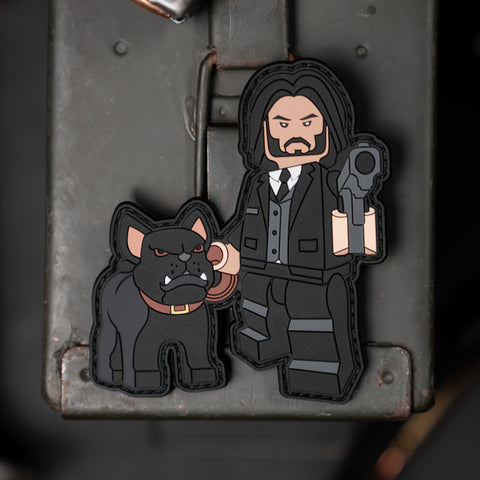 John Wick Patch