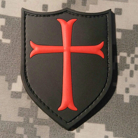 Knights Templar Morale Patch