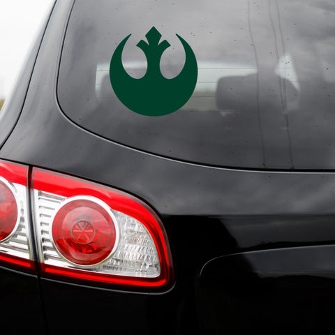 Star Wars Rebel Alliance Vinyl Decal