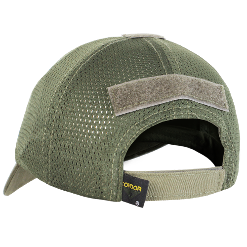 Condor Tactical Cap - Mesh Kryptek Nomad - NEO Tactical Gear 9d897bdbd50