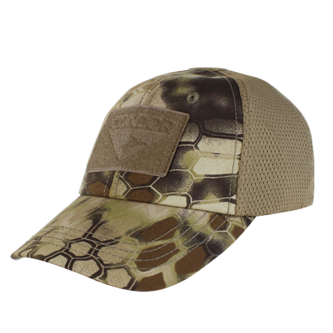 Condor Tactical Cap - Mesh Kryptek Highlander