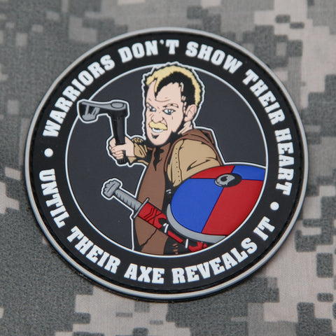 Vikings Morale Patch