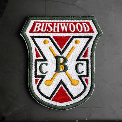 Bushwood Country Club Patch