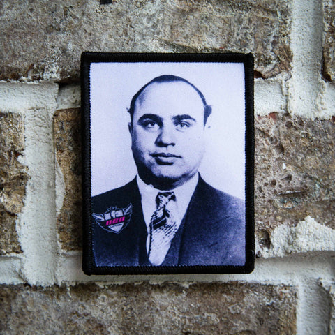Al Capone NEO Tactical Logo Morale Patch