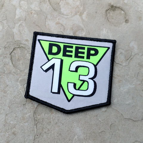 Deep 13 Morale Patch