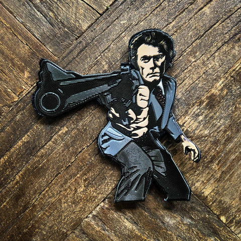 Dirty Harry High-Frequency TPU Morale Patch