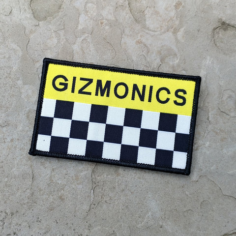 Gizmonics Patch