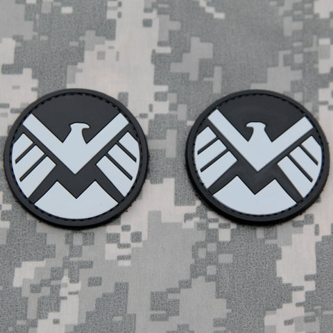 Avengers Morale Patch